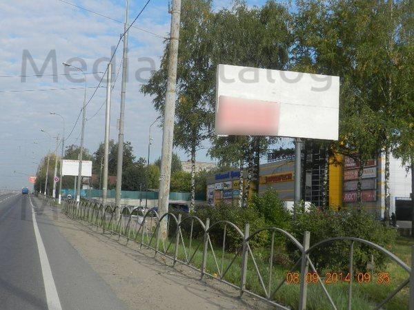 Аренда, фото, цена и данные о занятости билборда 3x6 по адресу ... 985055bec46
