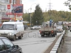 Билборд (3x6): Екатеринбург, 40 лет ВЛКСМ ул. Х Высоцкого ул., д.40.